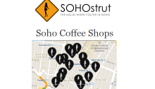 Soho Coffee Shops