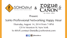 Soho Professional Networking